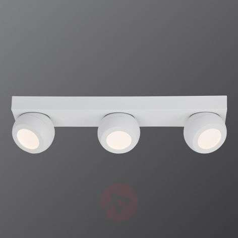 Faretto da soffitto LED Balleo di AEG a 3 luci