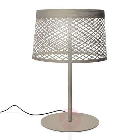 Foscarini Twiggy Grid XL LED da tavolo, esterni