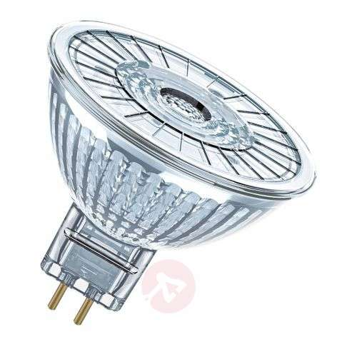 GU5,3 3W LED a riflettore Superstar 36°