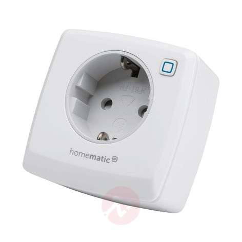 Homematic IP presa di corrente dimmer, a fasi