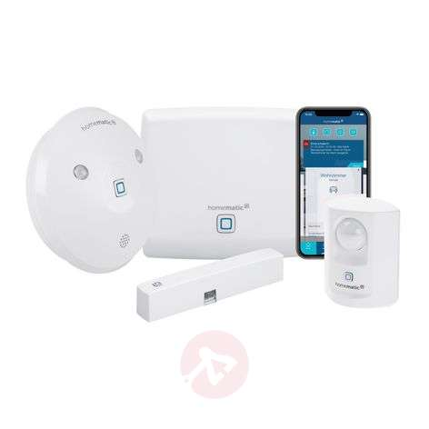 Homematic IP Starter Set allarme