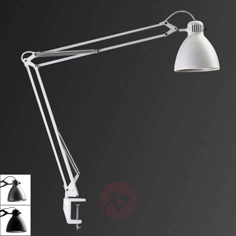 Innovativa lampada con morsetto L-1 LED