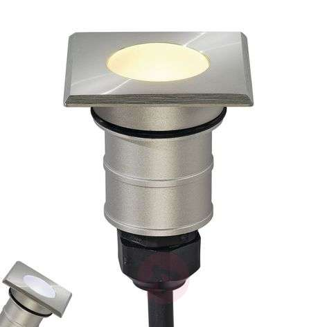 Lamp. LED inc. POWER TRAIL-LITE square, 1W, IP67