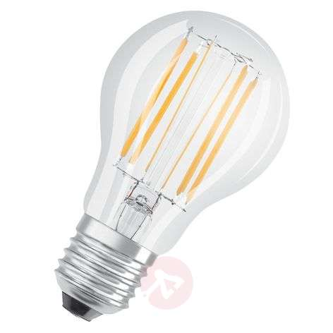 Lampadina LED E27 8,5W, 1.055 lumen, dimmerabile