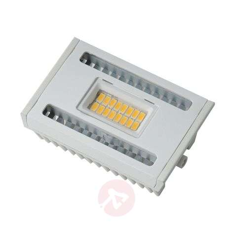 Lampadina lineare LED 7W R7s 78mm