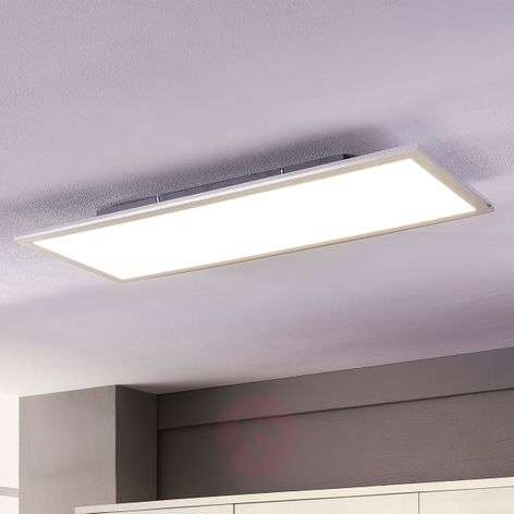 Lindby Livel pannello LED 4.000K, 80 cm x 30 cm