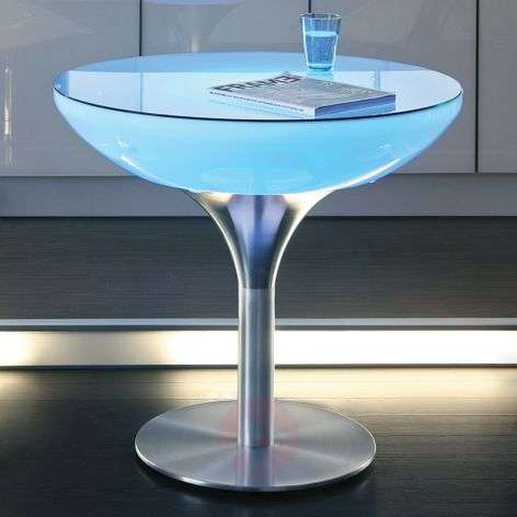 Lounge Table LED Pro multicolore
