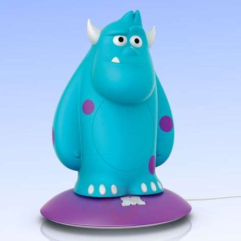 Luce LED notturna Sulley per bambini