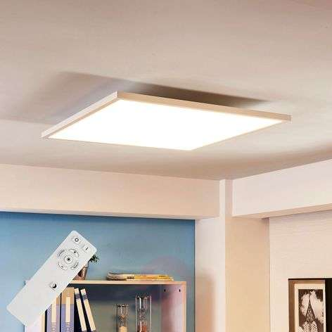 Pannello LED Philia con luce variabile, 59,5 cm