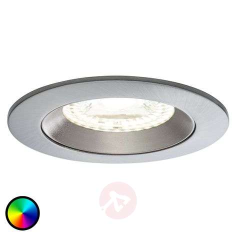 Paulmann Smart Friends spot LED Lens, set da 3
