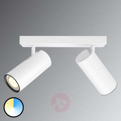 Philips Hue Buratto spot LED White Ambience-7532042-31