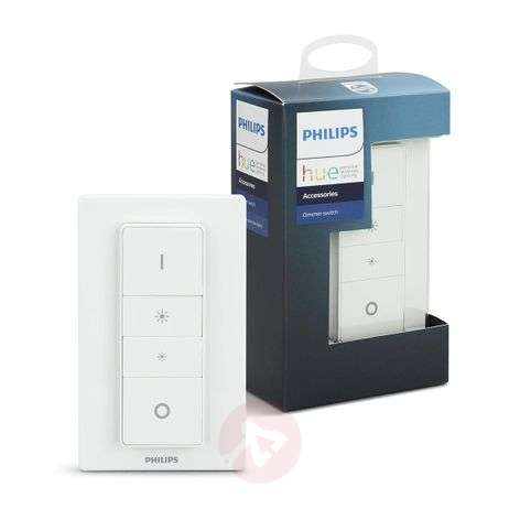 Philips Hue dimmer wireless