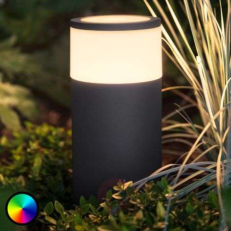 Philips Hue lampione a LED Calla estensione
