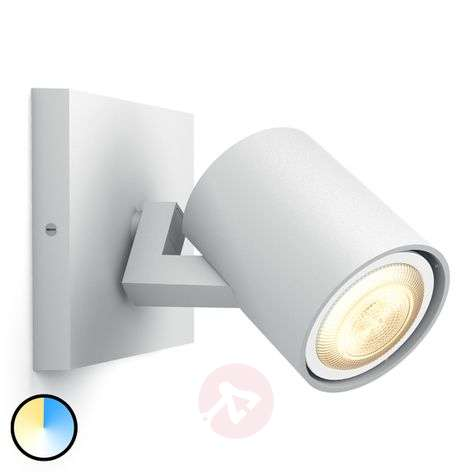 Philips Hue White Ambiance Runner faretto bianco