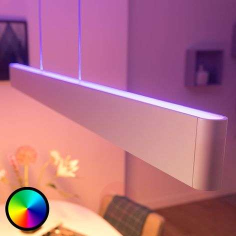 Philips Hue White+Color Ambiance Ensis sospensione