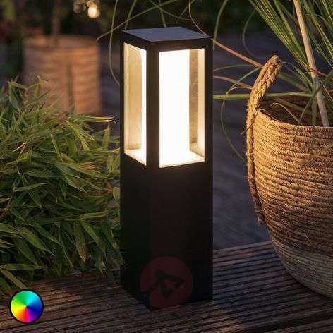 Philips Hue White+Color Impress lampioncino a LED