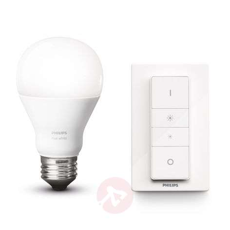 Philips Hue Wireless Dimming Kit 9,5 W E27