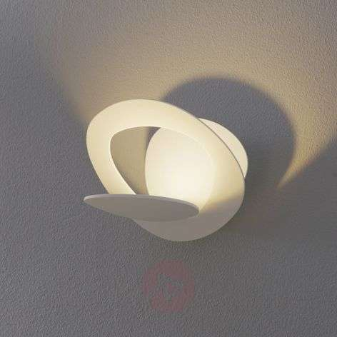 Pirce Micro - applique LED bianca, 3.000 K