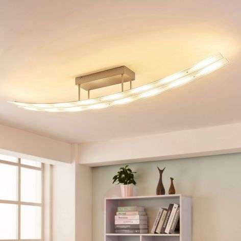Plafoniera LED dimmerabile Jarda-9621139-32