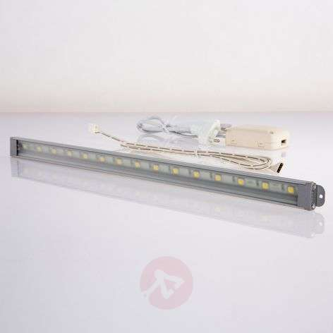 pratica barra luminosa a LED 988