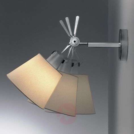 Artemide icono dell 39 illuminazione made in italy - Applique di design ...