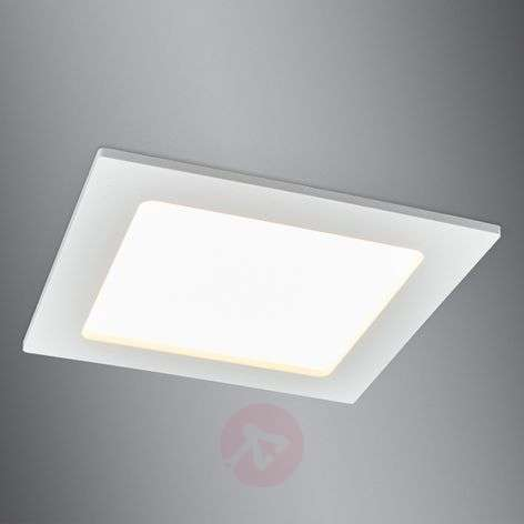 Sobrio downlight LED Feva, 10,5W