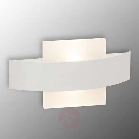 Solution lampada LED da parete quadrata-1509033-31