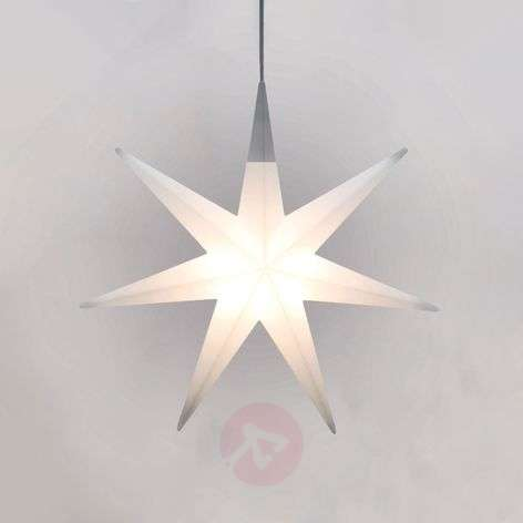 Stella di Natale LED Shining Glory Star