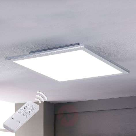 Vivace plafoniera LED Liv, dimmerabile