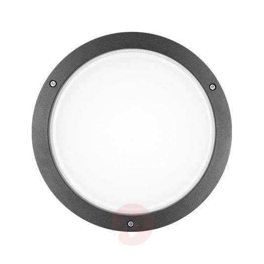Acquista Applique LED Bliz Round 30, 30W 3.000K QmxV8ENl