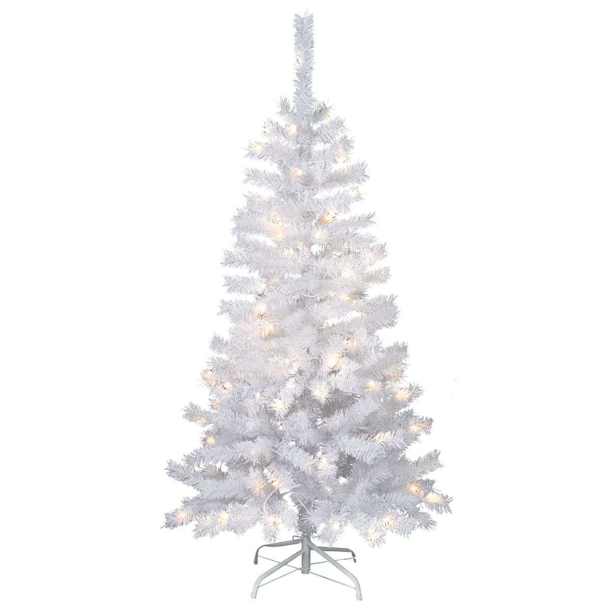 Acquista albero di natale led kalix da interni ed esterni for Albero di natale led