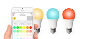 Lampadine Smart Home