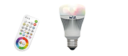 Lampadine smart LED WiZ