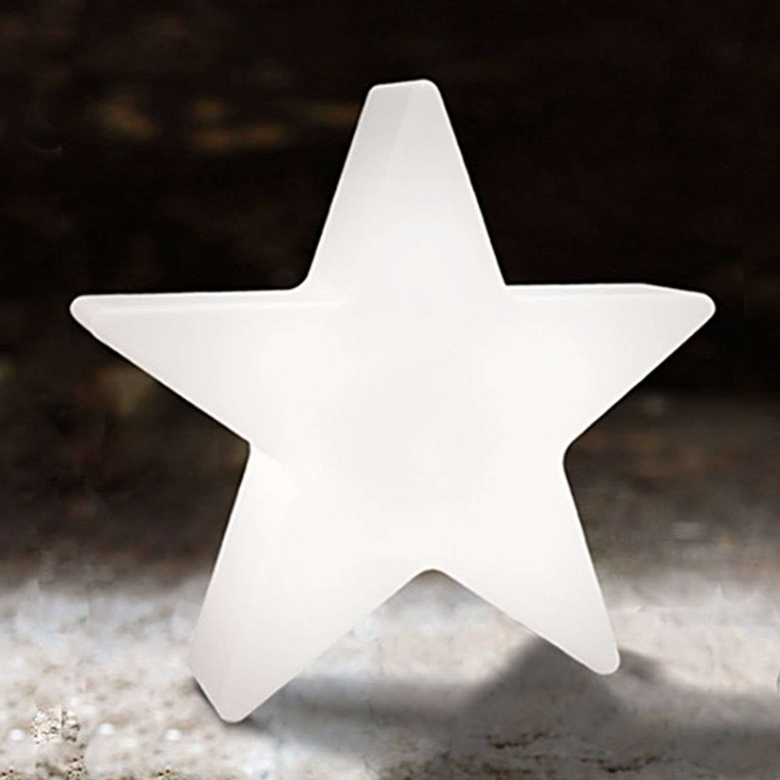 Lampada decorativa LED Shining Star Micro 11�cm