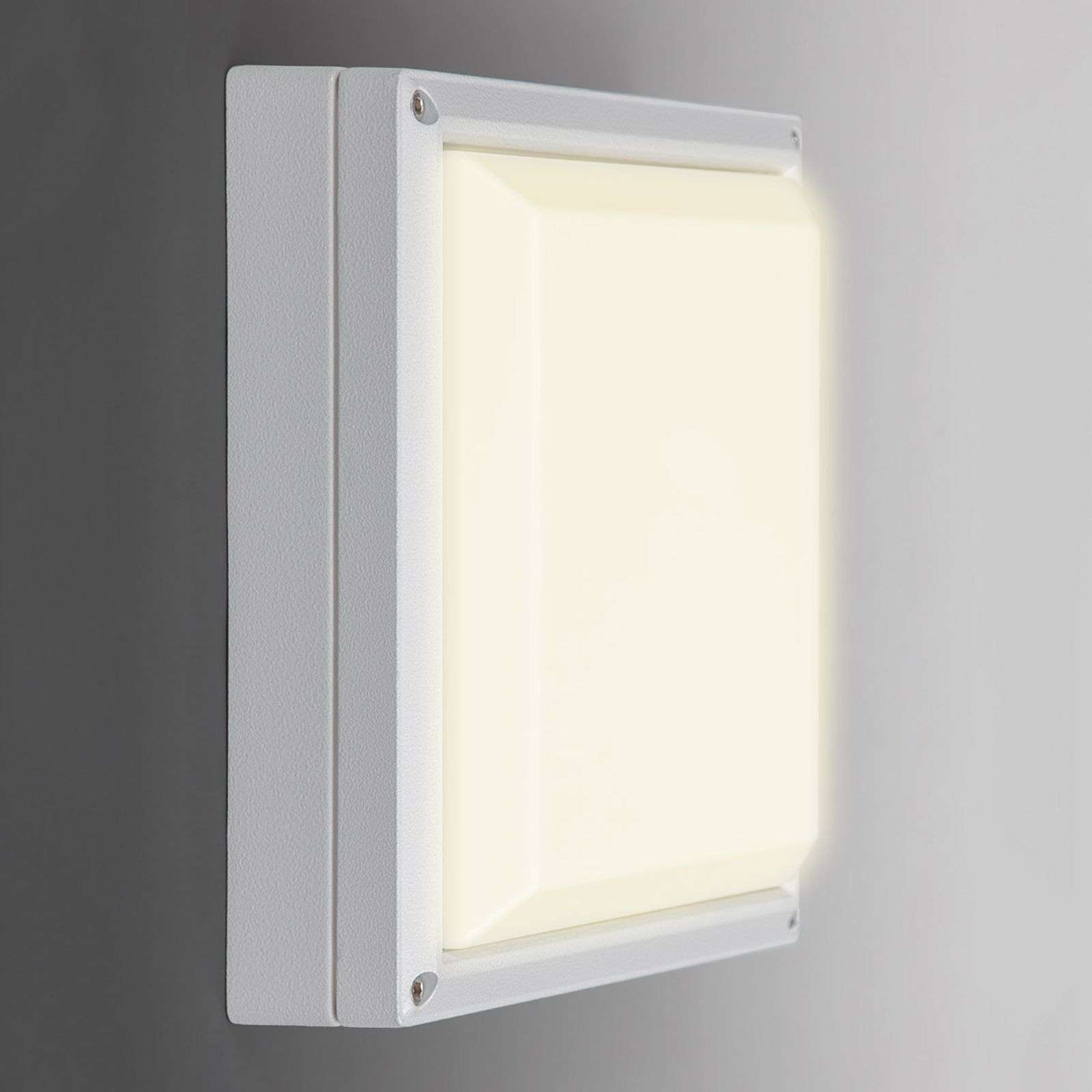 SUN 11 - applique LED 13W, bianca 3K