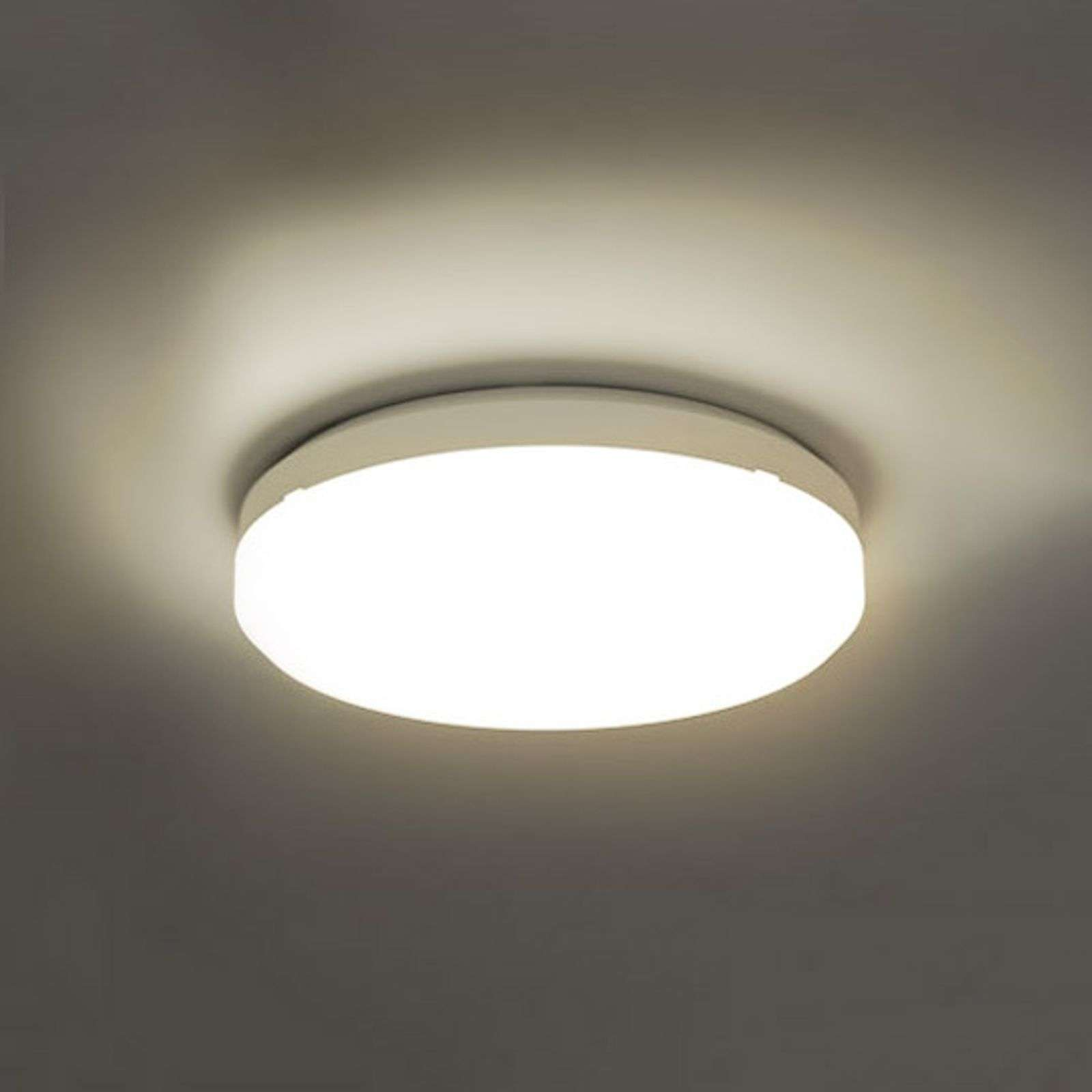 Sun 15 - lampada LED IP65, 18 W 3000K ww