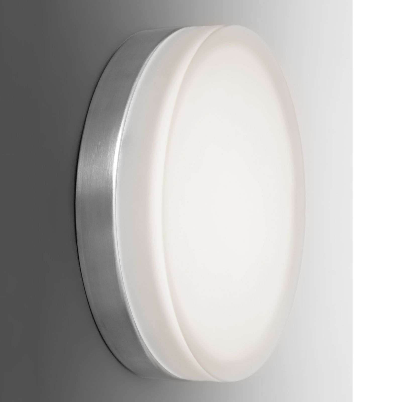 Bella applique LED Briq 01L a luce calda