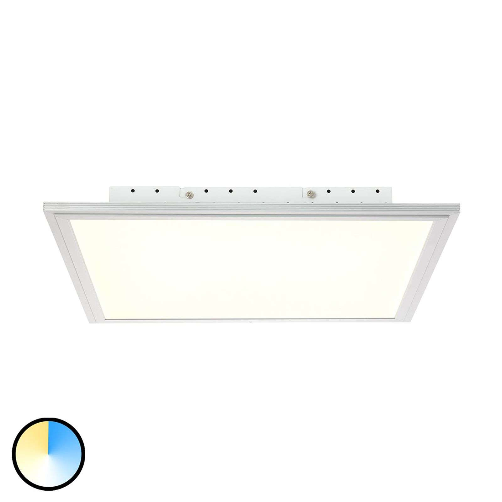 Brilliant WiZ Flat plafoniera LED - 42 cm