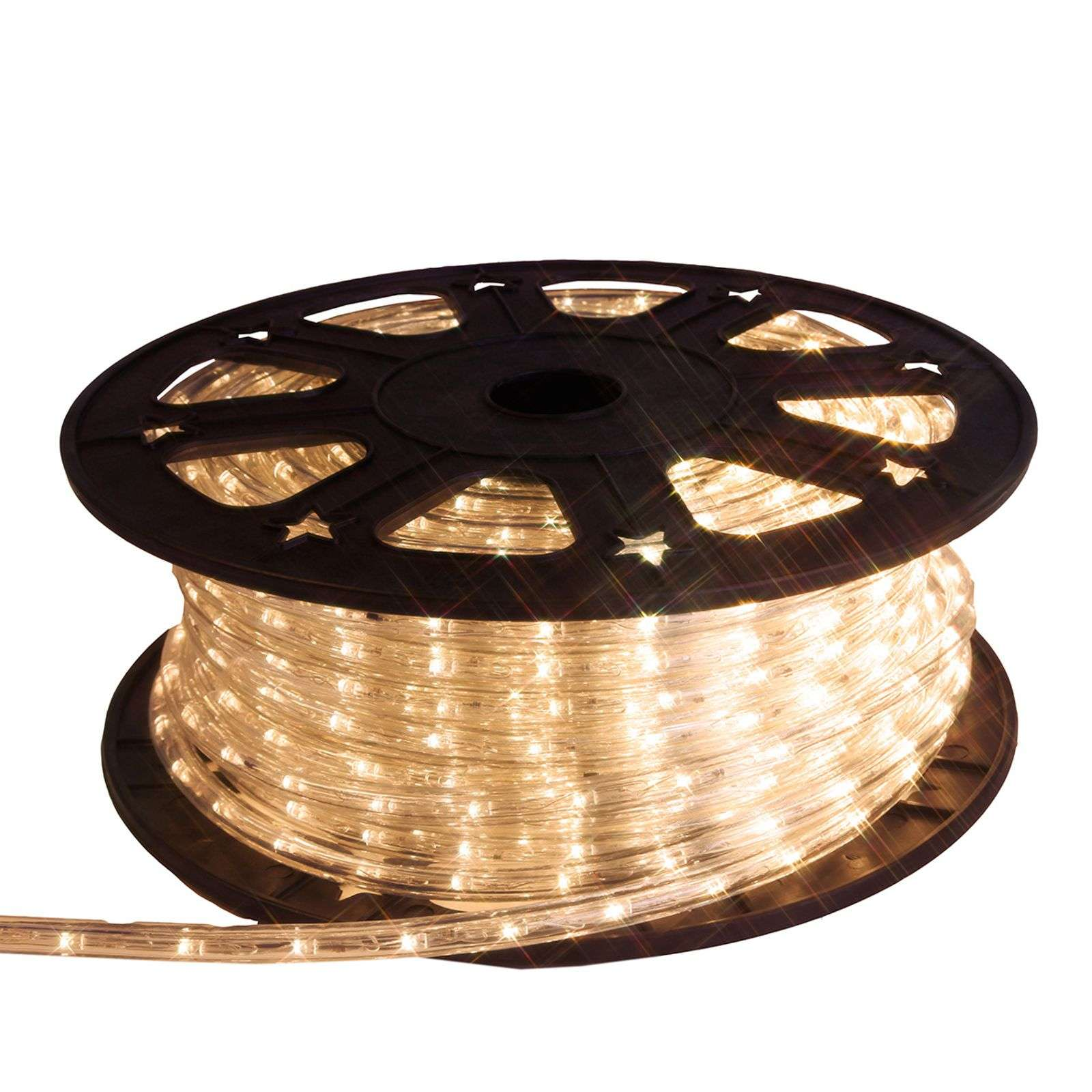 Tubo luminoso LED Ropelight on Roll 13 mm 45 m