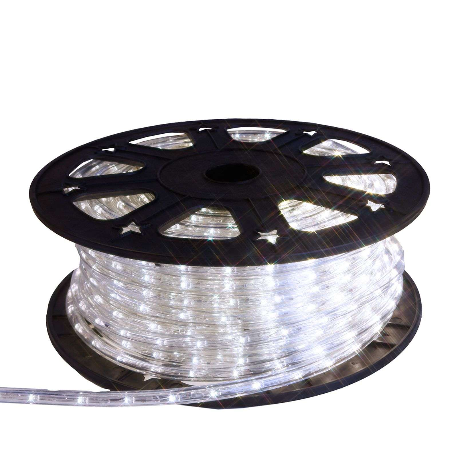 Ropelight on Roll - tubo luminoso LED 13 mm 45 m