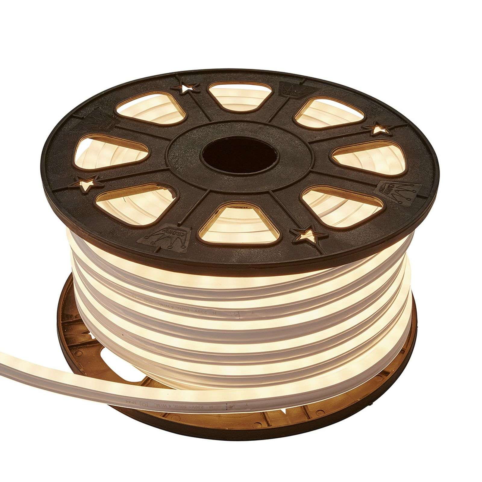 Tubo luminoso LED NEOLED REEL bianco caldo