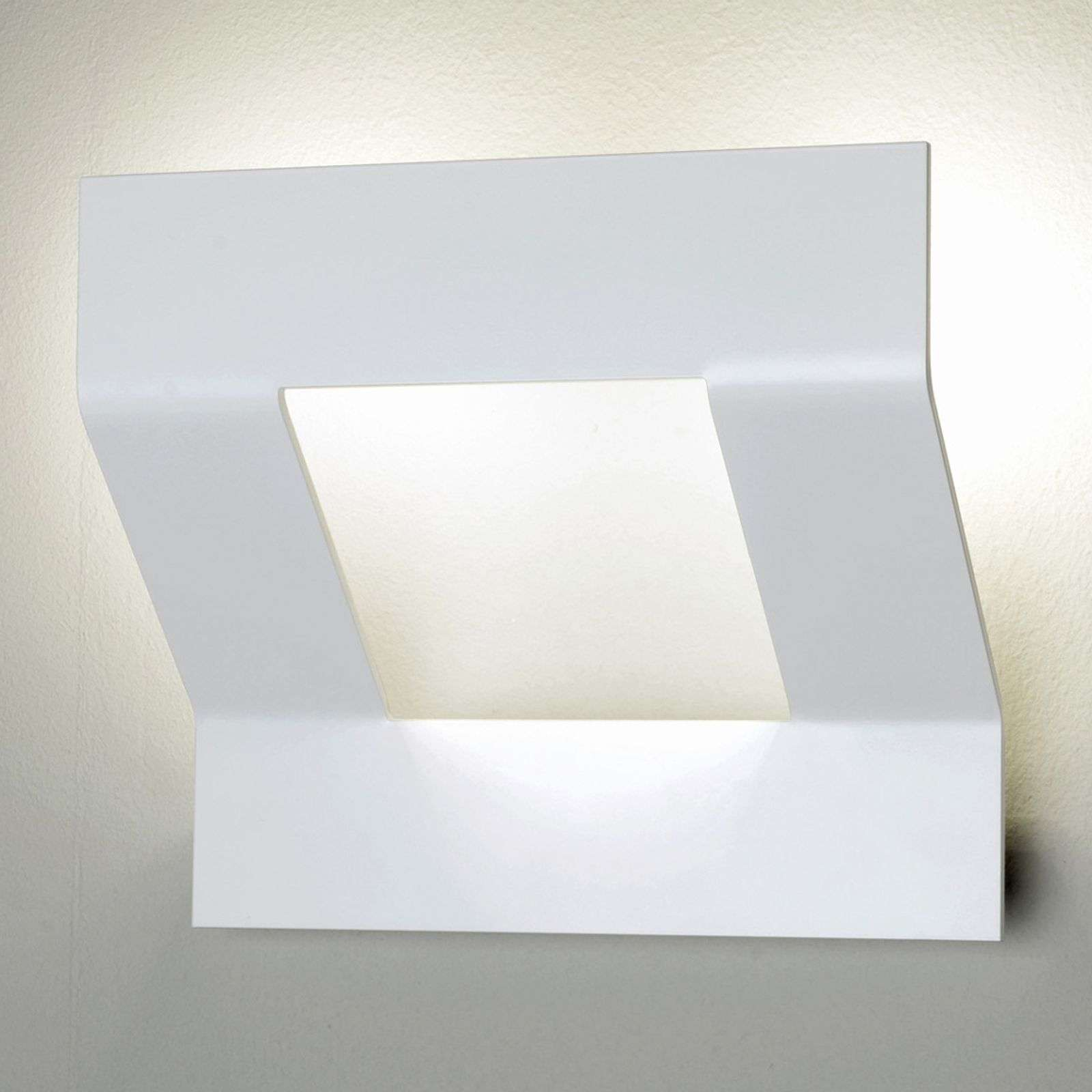 Applique a LED Whizz dal design stupendo