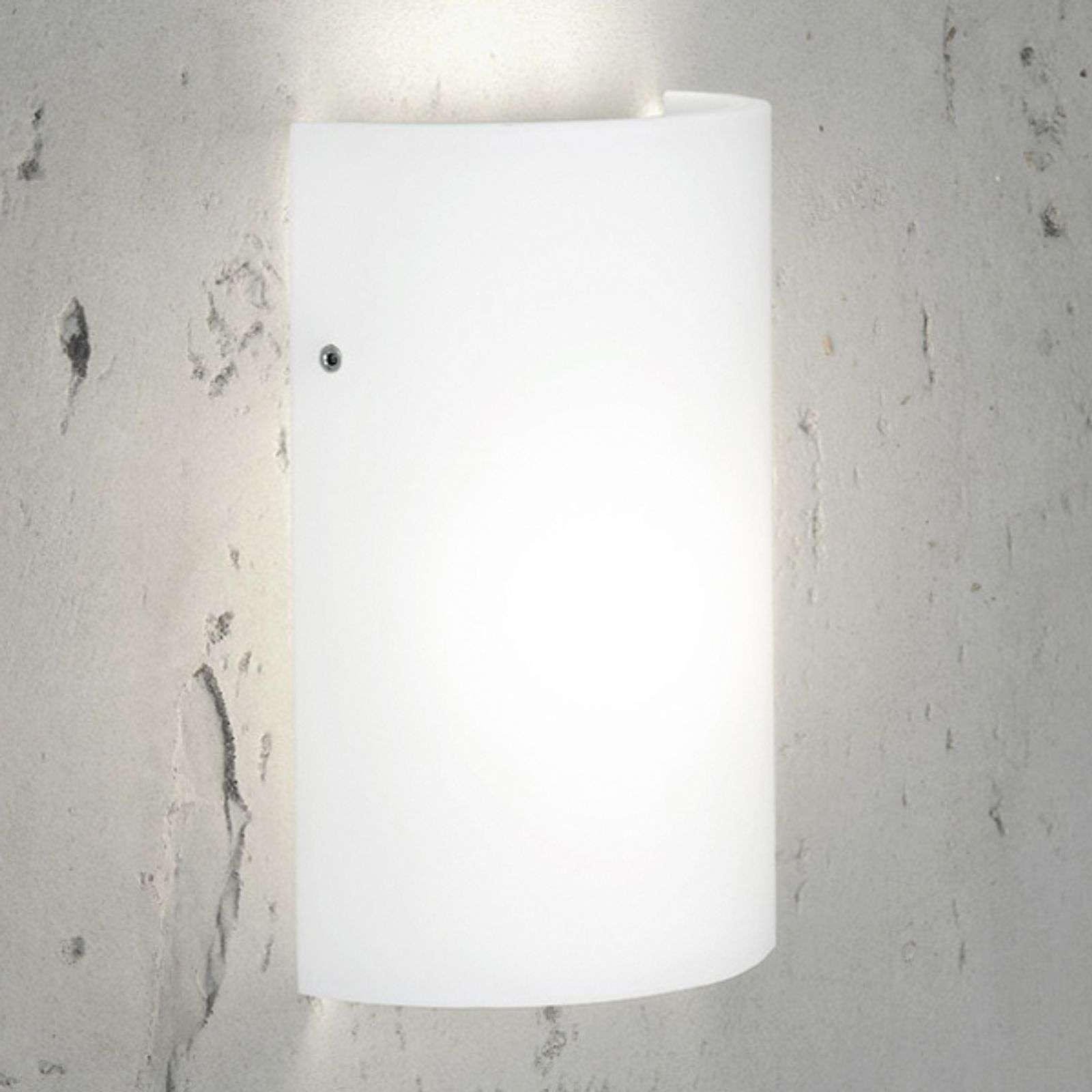 Applique a LED Tube XL con luce anabbagliante
