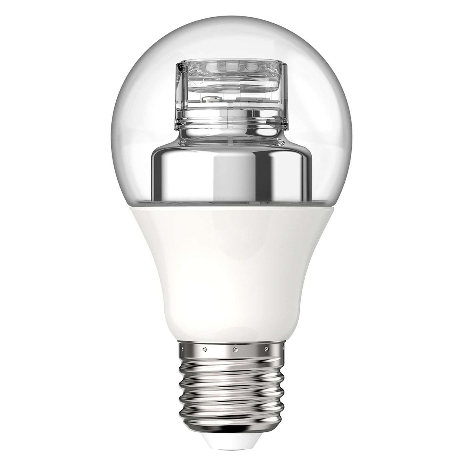 E27 7,5W 919-927 lampadina LED warm by click 240°