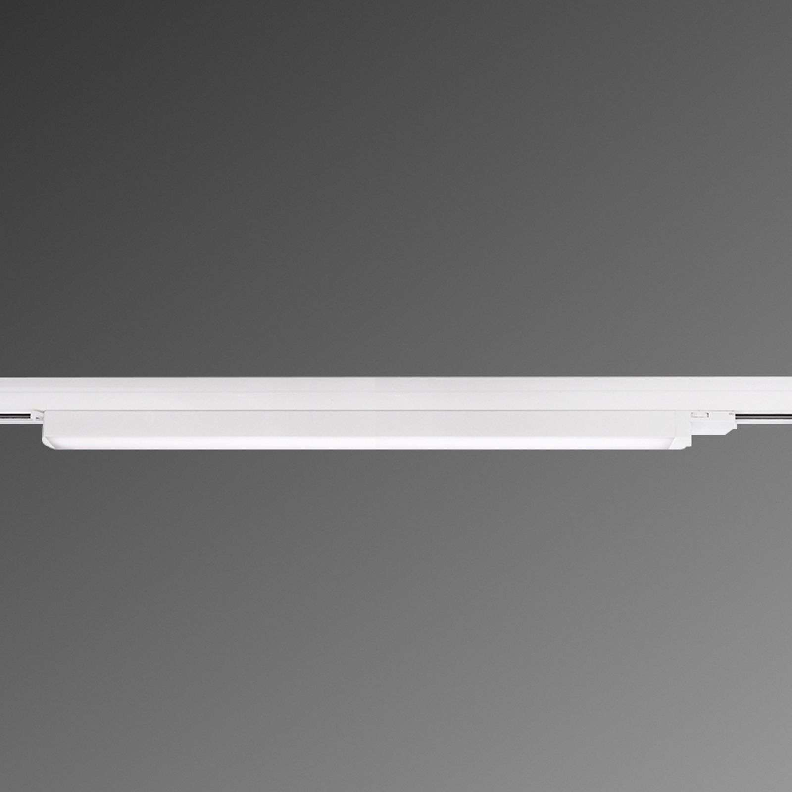 Faretto trifase su binario Linear 100, LED