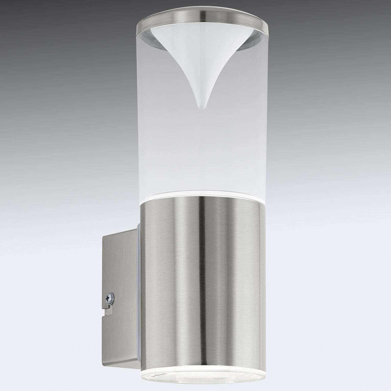 Elegante applique da esterni LED Penalva