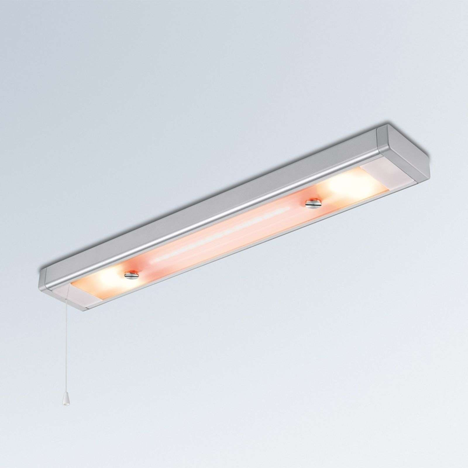 Lampada alogena da soffitto a infrarossi SUNSITIVE