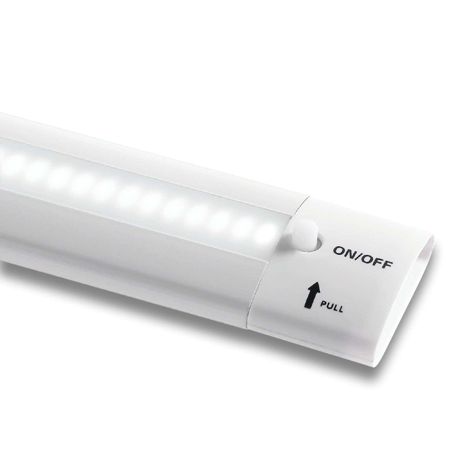 Lampada sottopensile LED 5W Galway 6690, bianco