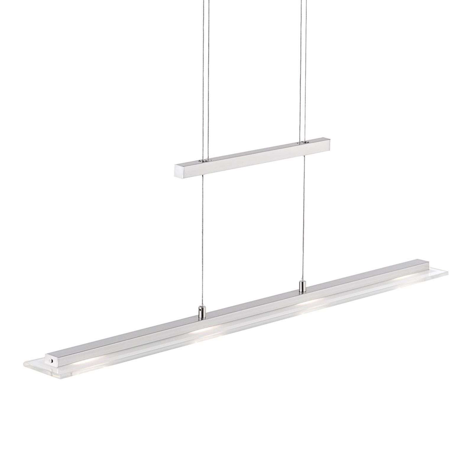 Lampada LED Tenso tunable white + dimmer 64cm