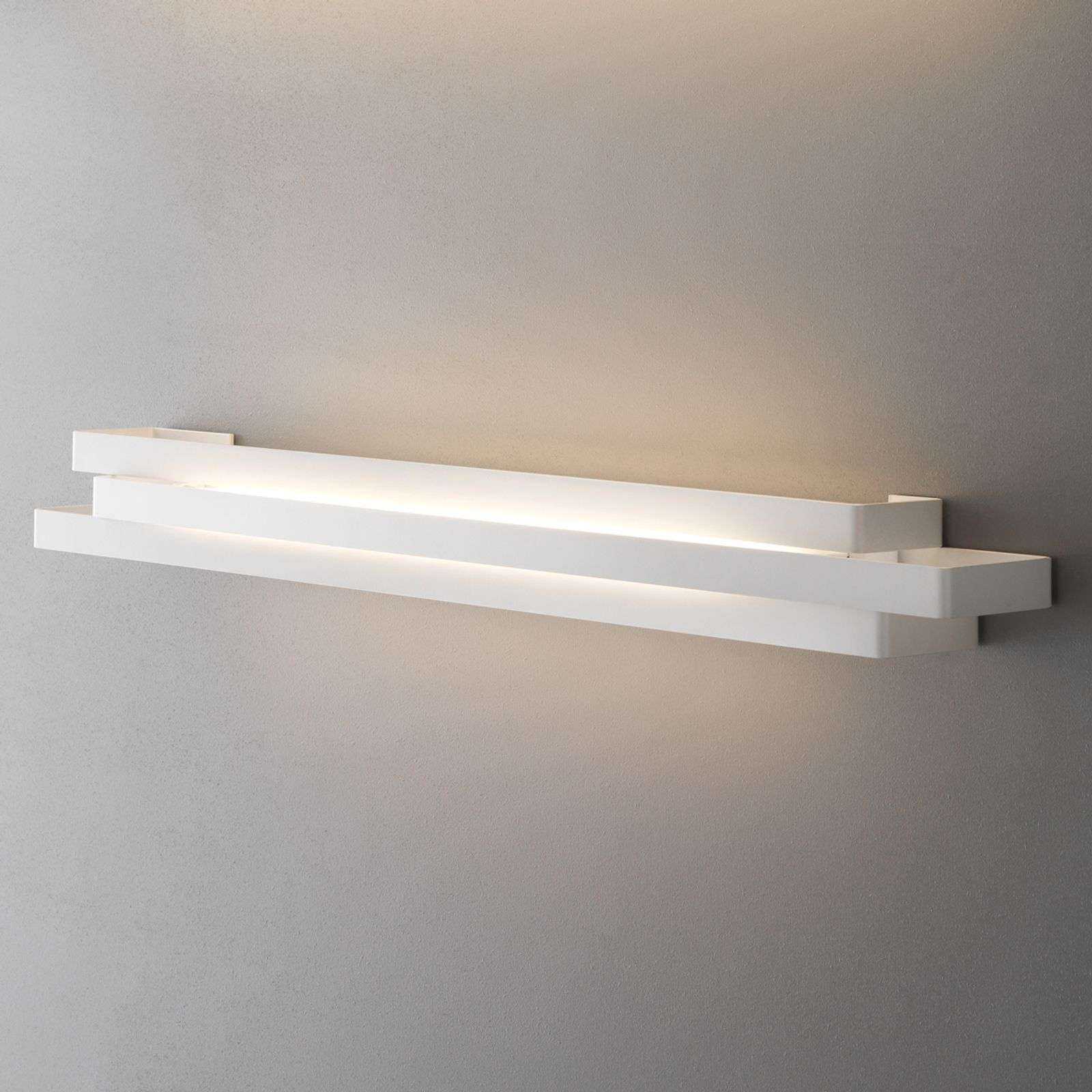 Applique a LED di design Escape, 80 cm